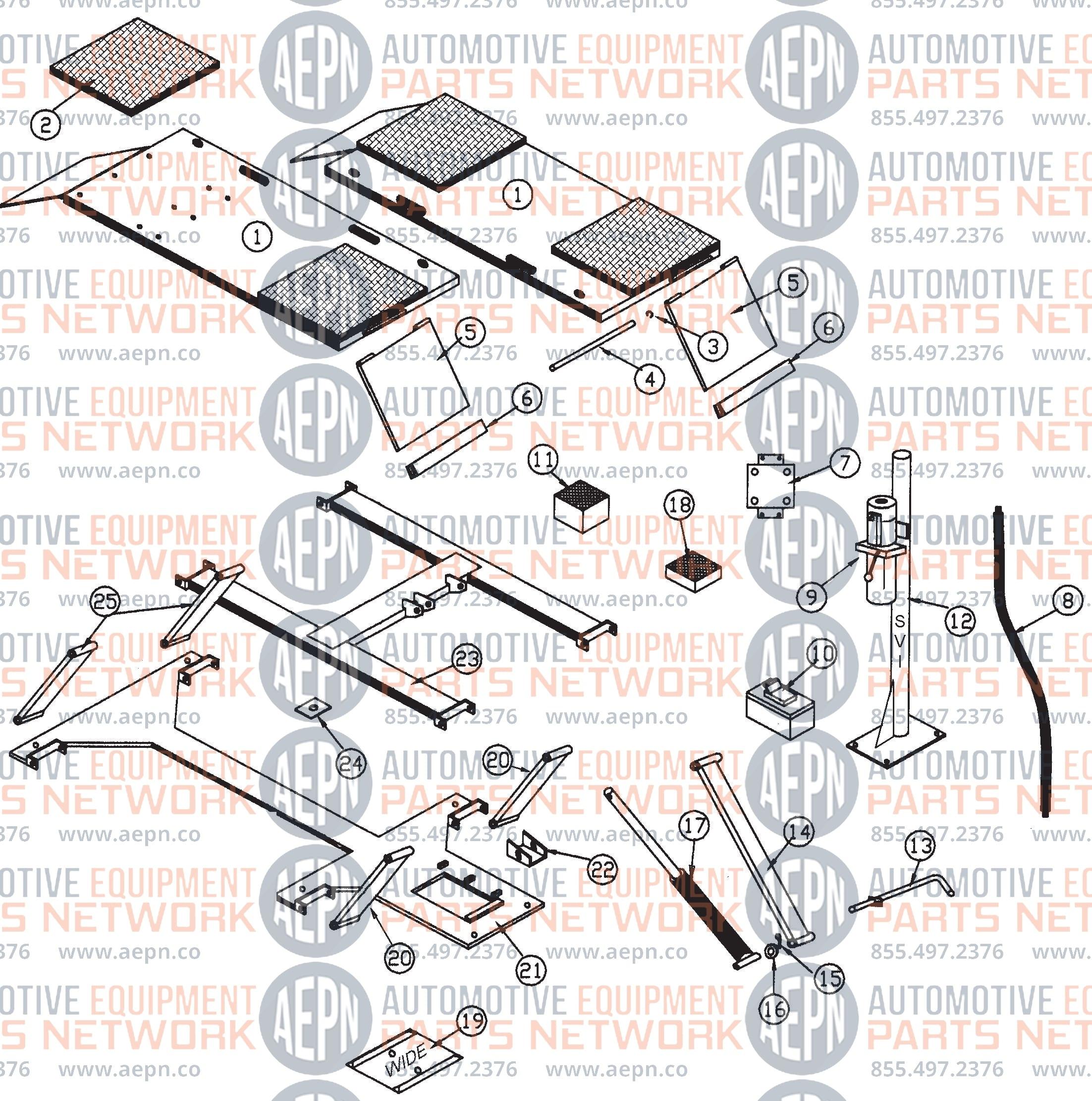 rotary vlxs6 parts breakdown manual typewriter parts diagram rotary phone parts diagram #13