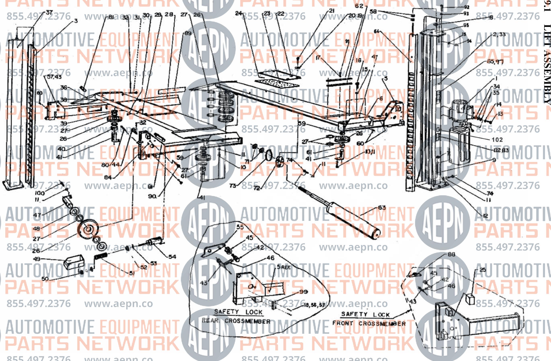 john bean 44212oq parts breakdown john bean wiring diagram on sincgars  radio configurations diagrams,